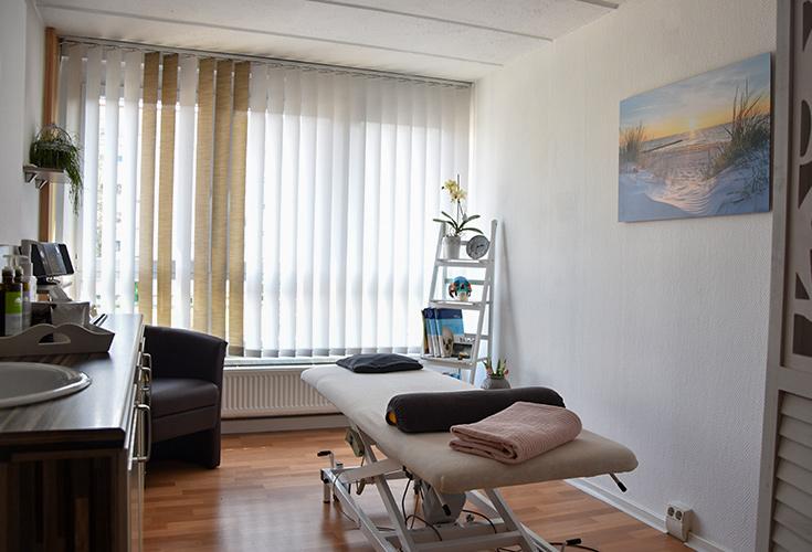Praxis Physiotherapie Neubert